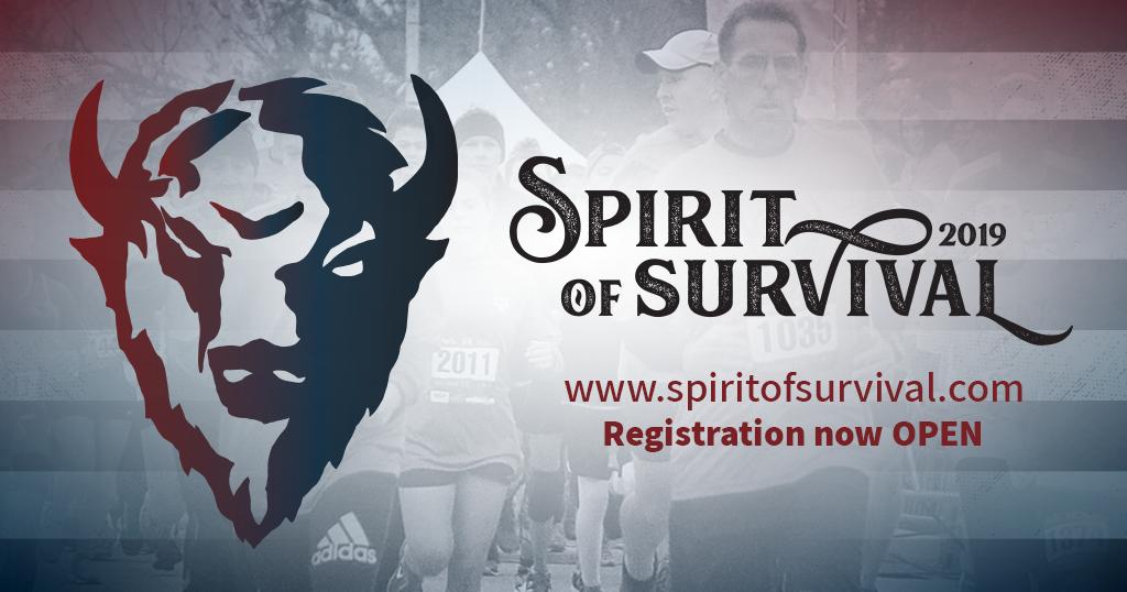Spirit of Survival | FAQ's